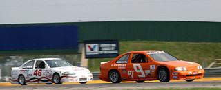 SCCA RACE: Valvoline Runoffs: Wright Jr. takes GT4 for third national title