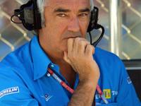 Briatore denies blocking Button