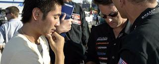 IndyCar IRL: Super Aguri Fern?ndez Racing to enter IRL in 2003