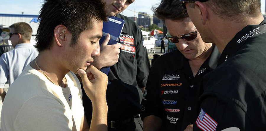 IRL: Super Aguri Fern?ndez Racing to enter IRL in 2003