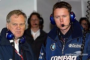 Formula 1 Willis didn't make big enough step says Head