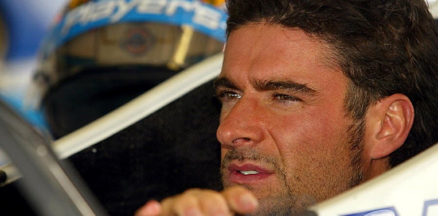 CHAMPCAR/CART: Tagliani expresses his thoughts