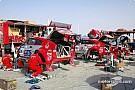 Dakar: Mitsubishi rest day Siwa report