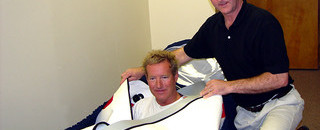 Automotive Hyperbaria - Latest advance in Sports Car racing