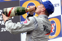 Ferrari will fight back warns Coulthard