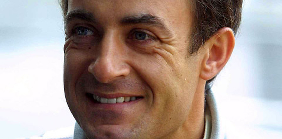 Alesi heads for Adria