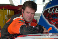 IRL: 1100 miles in a day for Robby Gordon