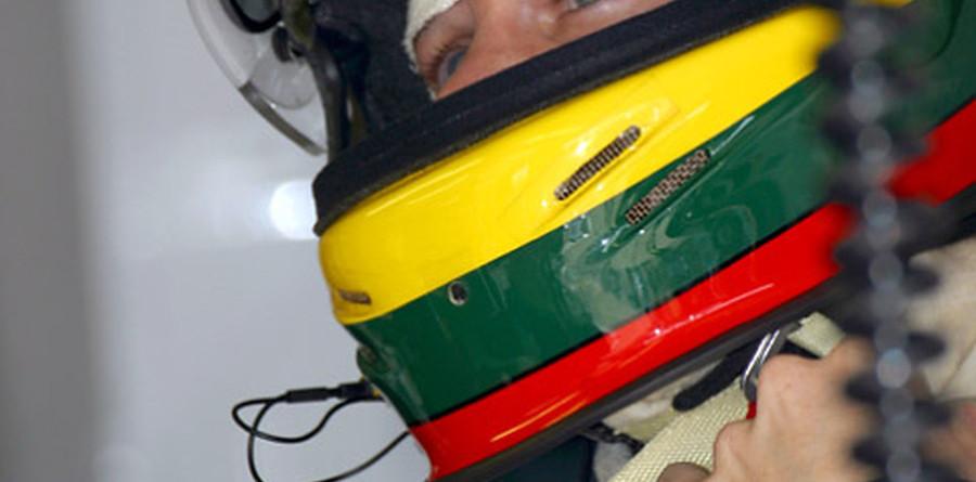 It's F1 or nothing: Villeneuve