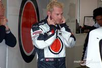 Uncertain future for Villeneuve