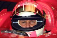 Schumacher in optimistic mood