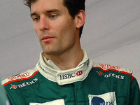 Webber expects tough time from Wilson