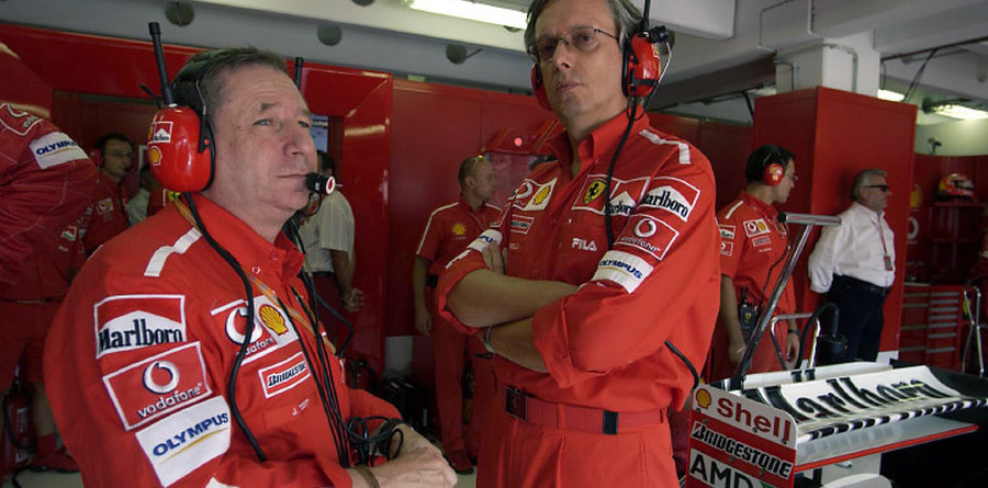 Disappointed Ferrari will fight on