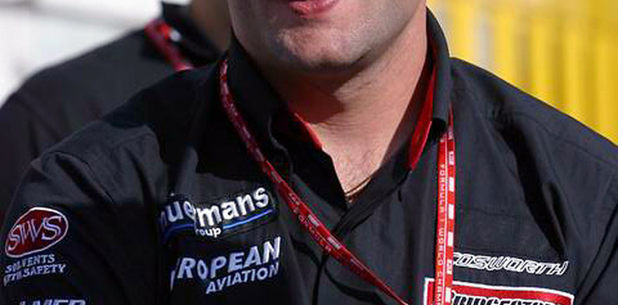 Verstappen wins Minardi two-seater race