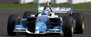 IndyCar CHAMPCAR/CART: Paul Tracy wins Mexico City, Bourdais is top rookie