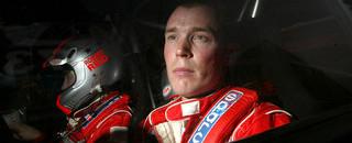 WRC Richard Burns confirms brain tumour