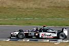 Minardi x2 final 2003 appearance