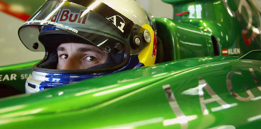 Webber backs new teammate Klien