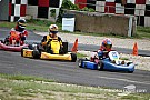 Memo Gidley's Hawaiian Karting Clinic wrap up