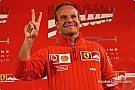 Barrichello proud to conintue with Ferrari