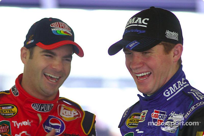 Daytona 500: GM Media Day - Jeff Gordon