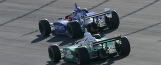 Automotive IRL: IndyCar defines new rules