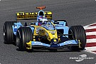 Renault interview with Montagny