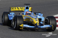 Alonso fastest first day at Imola