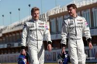 McLaren duo ready for Melbourne