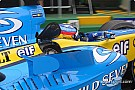 Alonso reviews Melbourne weekend