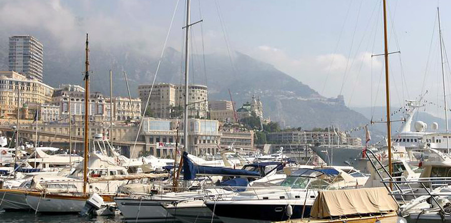 Taking a gamble in Monte Carlo