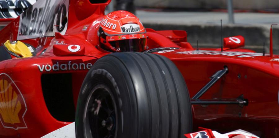Monaco a hard taskmaster