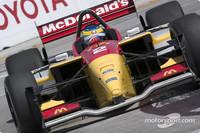 CHAMPCAR/CART: Bourdais gets Friday bonus point at Monterrey