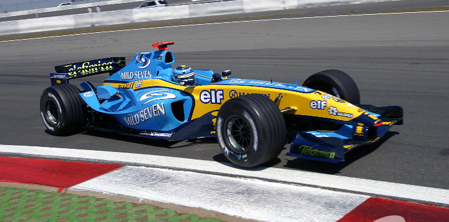 Renault flies in Canadian GP Saturday practices