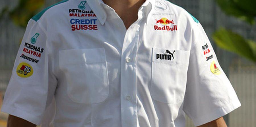Fisichella sets sights on championship