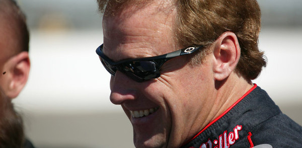"Rusty Wallace's ""Last Call"" in 2005"
