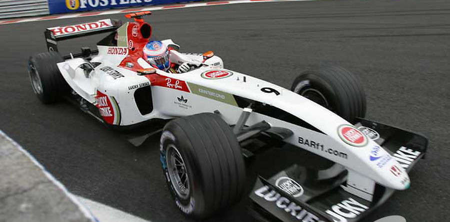 Williams excited about new driver pairing