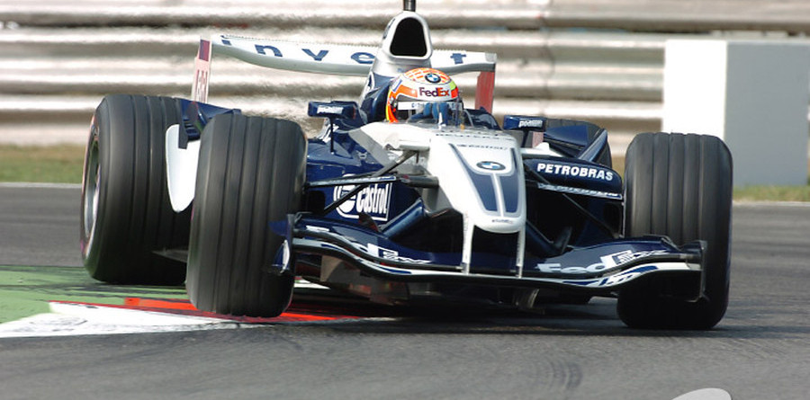 Williams ponders driver candidates