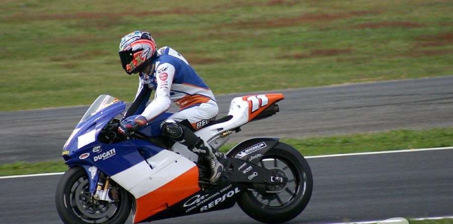 Xaus a blue-rider?