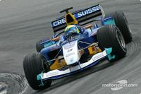 Massa leads the way at Barcelona