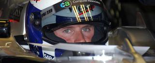 Formula 1 Coulthard heading for Red Bull?