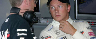 Formula 1 Raikkonen fastest at Jerez again