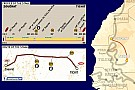 Dakar: Stage 7 Zouerat to Tichit notes