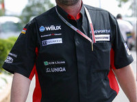 Stoddart confident that Minardi will race