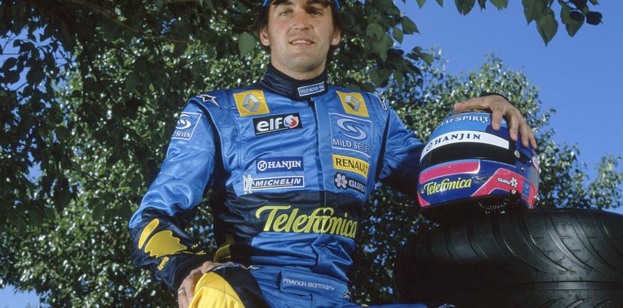 Montagny fastest on last day at Jerez