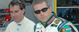 Grand-Am Bobby Labonte to race in Grand Am at Birmingham