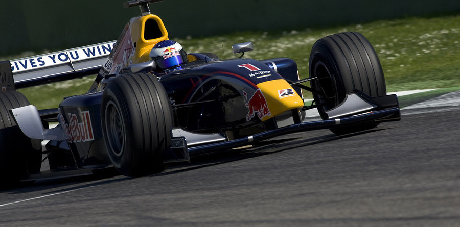 Speed starts from pole position at Barcelona