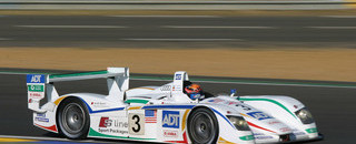 Le Mans Champion Racing earns their first Le Mans victory