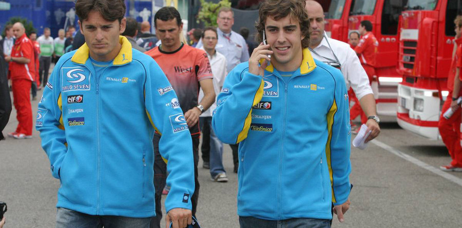 Renault aims to reinforce championship position