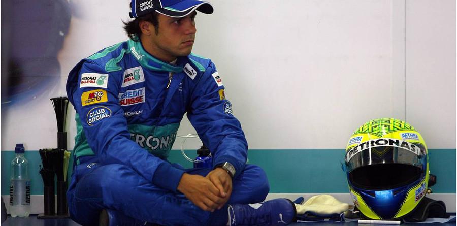 Massa to test Ferrari next week