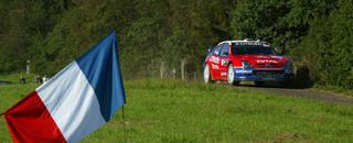 WRC Loeb back on top with Rallye Deutschland victory